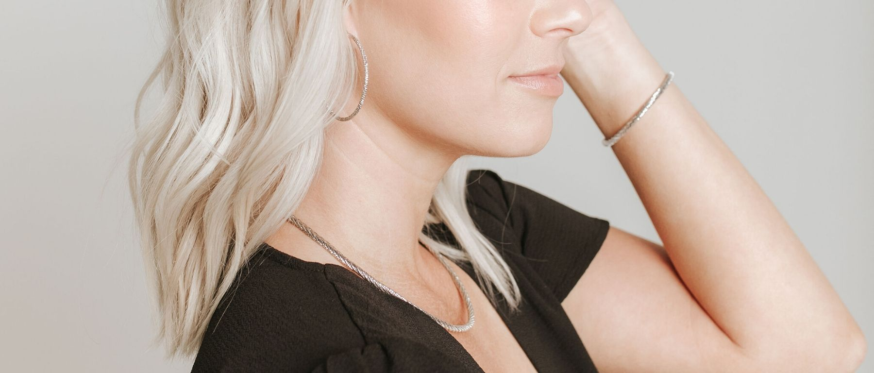 925 silver earrings